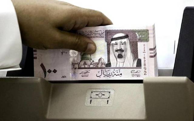 The growth of the Saudi central bank's assets was attributed to a 28% increase in banks' overseas deposits