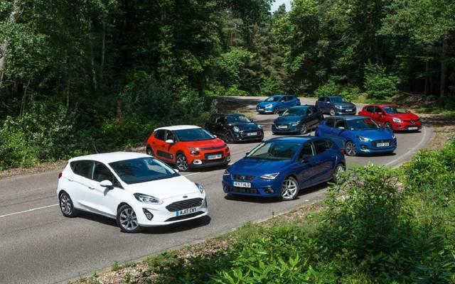 تحسن مبيعات السيارات في فرنسا وإسبانيا خلال مايو