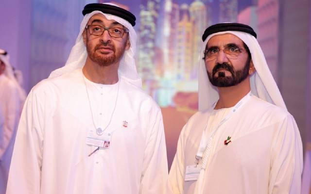 """حاكما دبي وأبوظبي يدينان تفجيرات سيريلانكا: """"إرهاب ممنهج"""""""