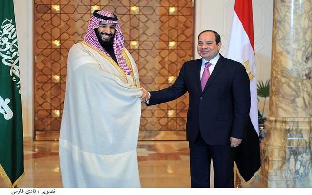مصر والسعودية تناقشان مشروعات صندوق الاستثمار المشترك