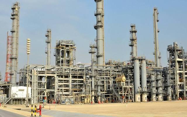 مصنع تابع للمجموعة السعودية للاستثمار الصناعي (المجموعة السعودية)