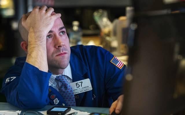 الأسهم الأمريكية تتراجع بمستهل التعاملات مع بدء موسم نتائج الأعمال