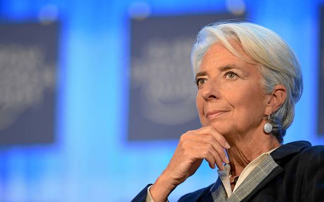 Oil seeks recovery; no global recession on horizon – Lagarde