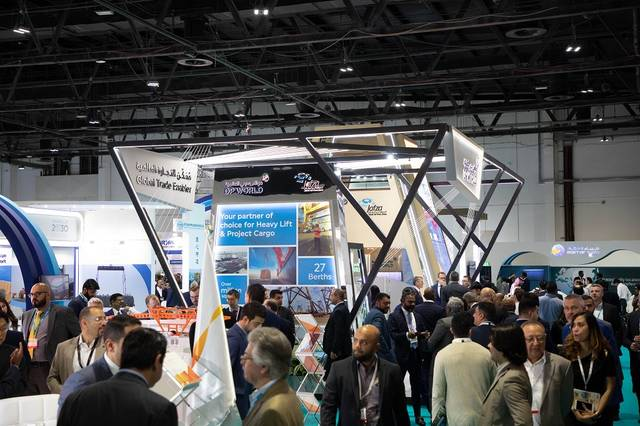 DP World to host Breakbulk Middle East for second year in row