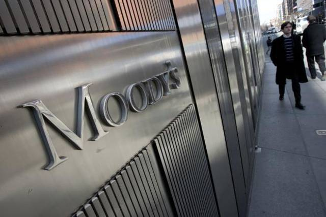 Outlook for GCC banks is 'stable' - Moody's
