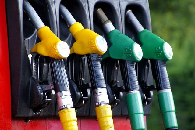 The price for Octane 91 has been set at SAR 0.98 per litre