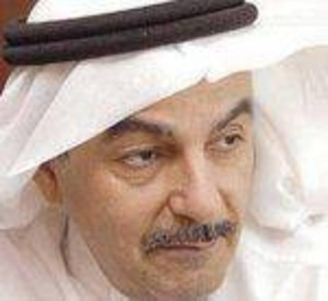 """السيرة الذاتية للمهندس علي البراك الرئيس التنفيذي السابق لـ""""الشركة السعودية للكهرباء"""""""