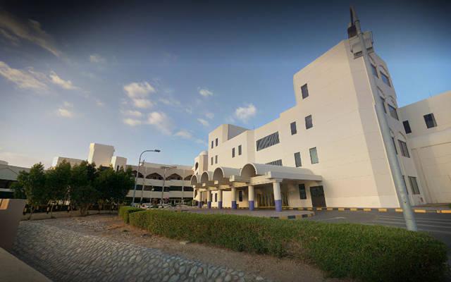مقر المستشفى السلطاني