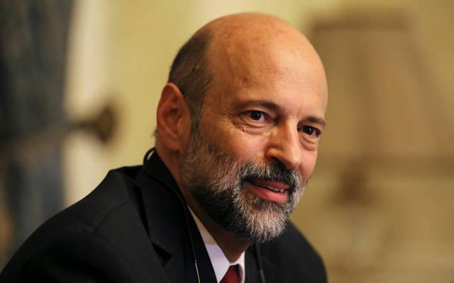 عمر الرزاز رئيس الوزراء الأردني