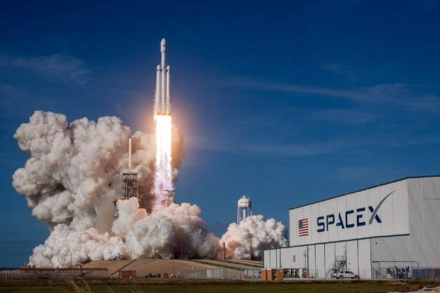Musk intends IPO for SpaceX's Starlink business in several years