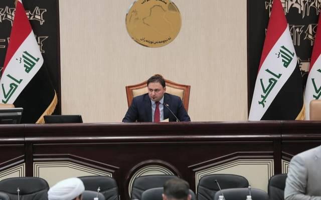 النائب الأول لرئيس مجلس النواب العراقي، حسن كريم الكعبي