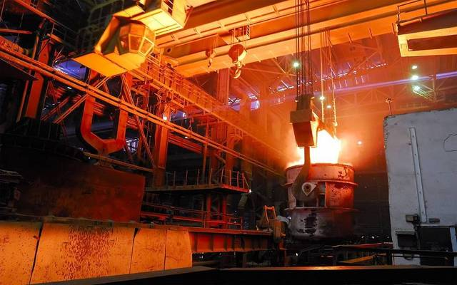 The steel manufacturer incurred net losses of EGP 783.847 million