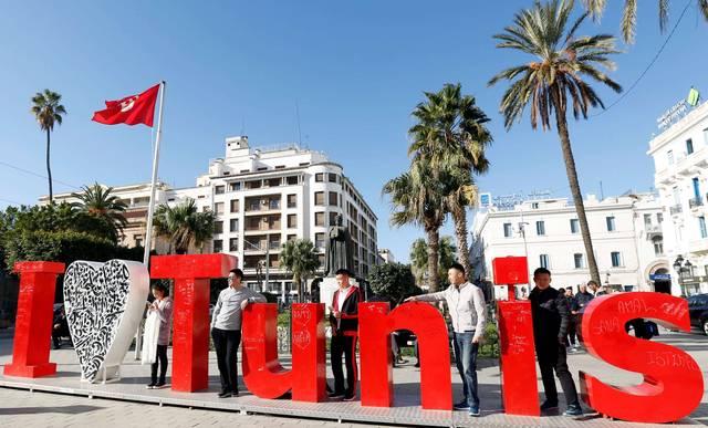 البنك الأفريقي للتنمية يتوقع نمو اقتصاد تونس 2.1% خلال 2020
