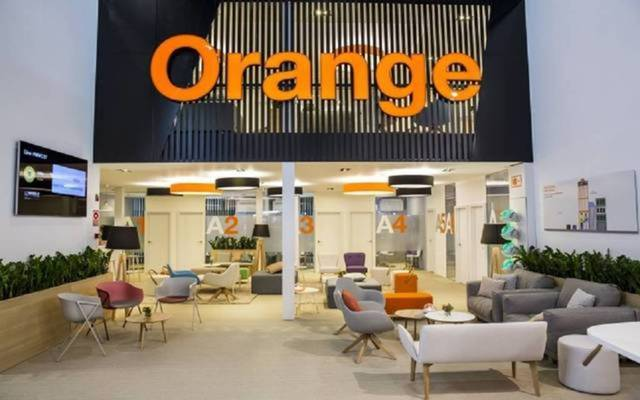 Orange Egypt losses fall 35% in 2017