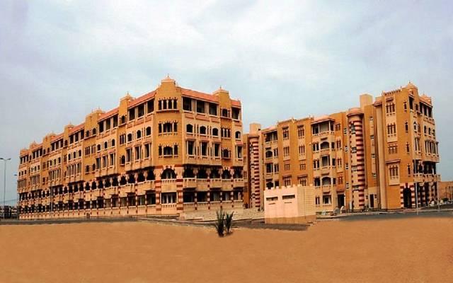 36 مليون جنيه مبيعات مصر الجديدة للإسكان خلال فبراير