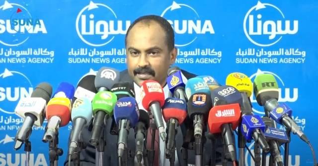 محمد الفكي عضو مجلس السيادي الانتقالي في السودان