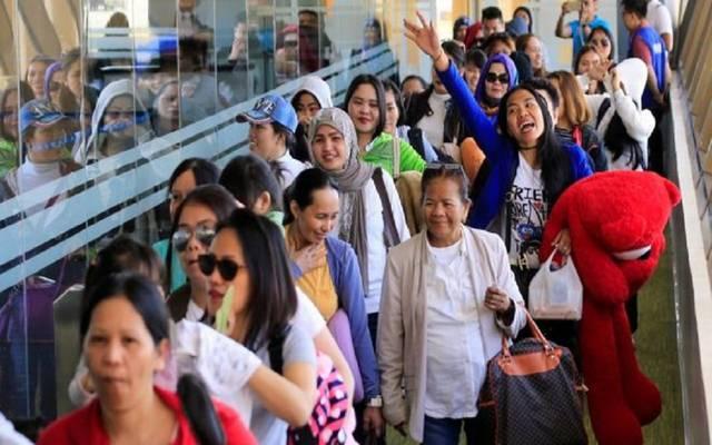 الفلبين: خروج 6 ملايين شخص من دائرة الفقر