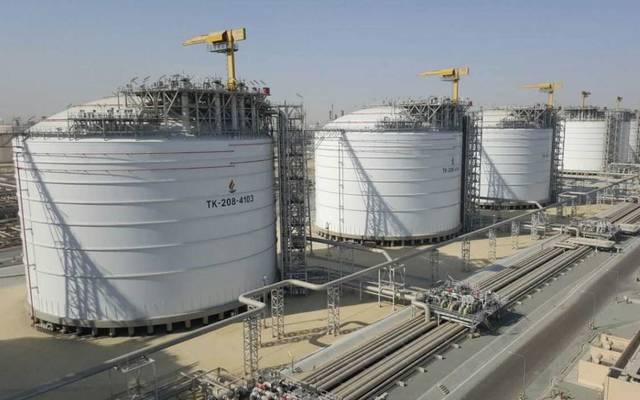 المناقصة تتعلق بتعزيز وسلامة وتكاملية أداء الرصيف الشمالي الإنشائية لتسهيل تصدير النفط ومشتقاته في ميناء الأحمدي