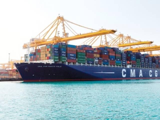 تراجعت قيمة واردات الدولة من بريطانيا في الفترة نفسها 12.3% إلى 16.73 مليار