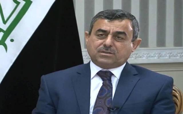 مهدي العلاق الأمين العام لمجلس الوزراء العراقي