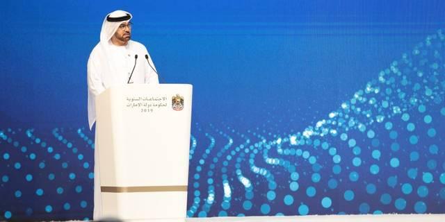 وزير: الإمارات الأكثر تنافسية عالمياً