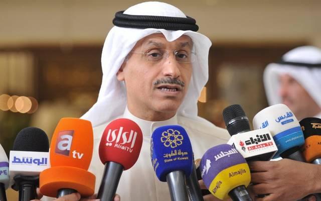 الناطق الرسمي باسم الحكومة الكويتية، طارق المزرم