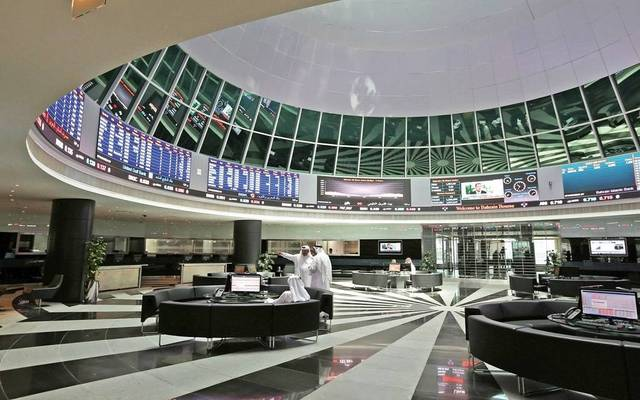 Market capitalisation reached BHD 9.6bn