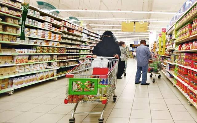 سجل معدل التضخم ارتفاعا هامشيا نسبته 0.1% مقارنة بالشهر السابق