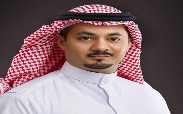 الرئيس التنفيذي لشركة الخبير المالية أحمد سعود غوث