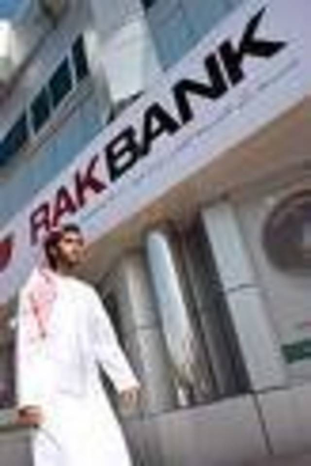 RAKBANK wins 'Bank of the Year' at Arabian Business Achievement Awards
