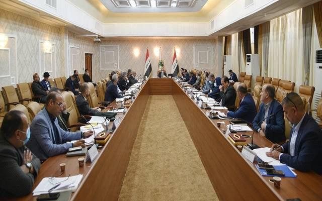 وزير المالية يترأس الجلسة الثانية والعشرون للجنة إعداد استراتيجية الموازنة للأعوام 2022-2024