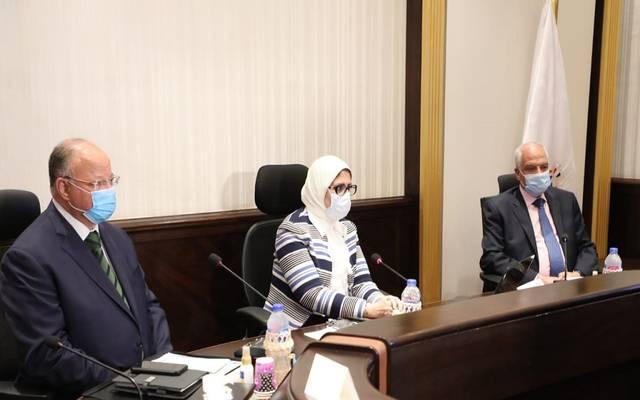الصحة المصرية تعلن تجربة لقاح لفيروس كورونا لأول مرة خلال ساعات