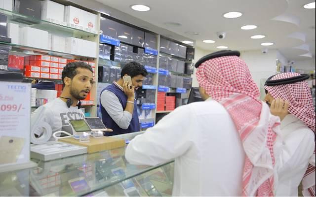مسح: 116 ألف وظيفة شاغرة بالسعودية العام الماضي