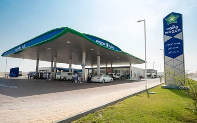 قطر للوقود تشرف حالياً على تنفيذ 27 محطة وقود جديدة