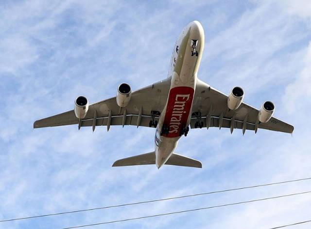 من أجل إنشاء أكبر شركة طيران في العالم