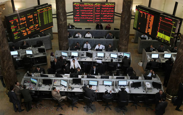 The new share sales increased the listed firms on the Egyptian bourse to 226