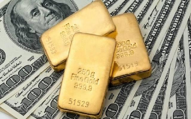 أسعار الذهب عالمياً تفقد111 دولار خلال أسبوع