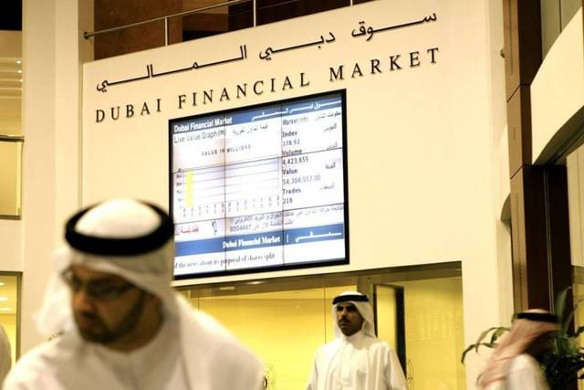 The DFM is moving towards the level of 3,330 pts
