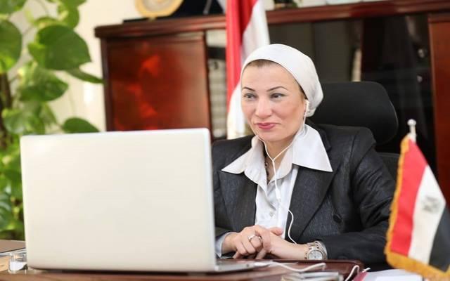ياسمين فؤاد- أرشيفية