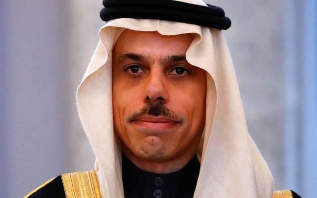 وزير الخارجية السعودي الأمير فيصل بن فرحان - أرشيفية