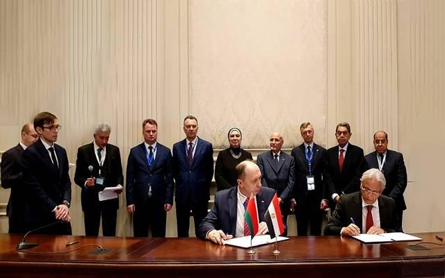 مصر وروسيا توقعات اتفاقيات ومذكرة تفاهم لتعزيز التعاون بين البلدين