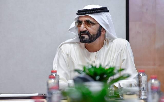 محمد بن راشد يُعلق على إطلاق الإمارات الجواز اللوجستي عالمياً