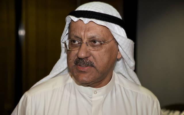 """محمد جاسم الوزان، نائب رئيس مجلس إدارة """"ميزان القابضة"""""""