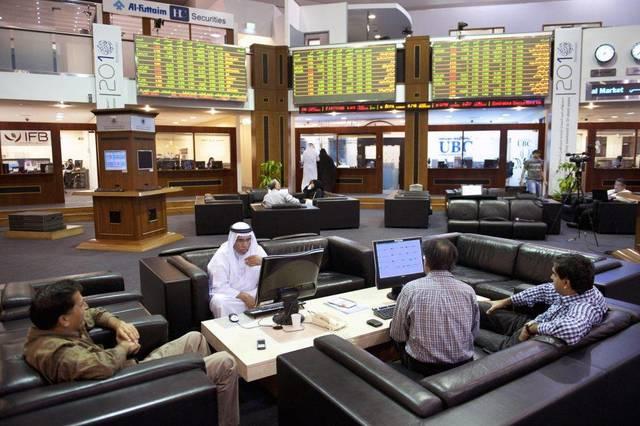 """سوق دبي  مرشح للمزيد من الهبوط مع انخفاض """"إعمار"""" دون مستوى 5.7 درهم"""