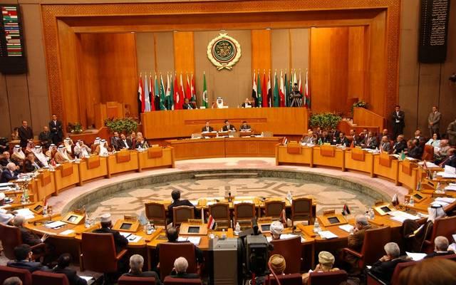 اجتماع سابق لجامعة الدول العربية - أرشيفية