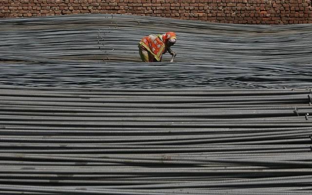 مساهمو الحديد والصلب يقرون البدء بإجراءات فصل نشاط المناجم وتأسيس شركة جديدة
