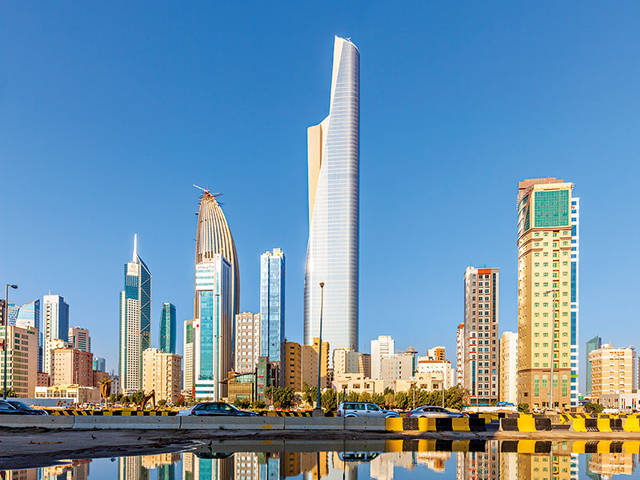 Kuwait's listed banks post $280bn in assets in 9M