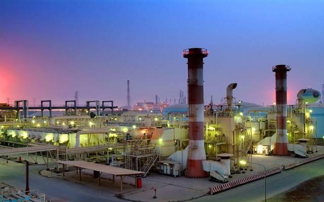 مصانع سعودية