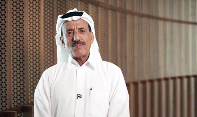 خلف أحمد الحبتور رئيس مجموعة الحبتور الإماراتية