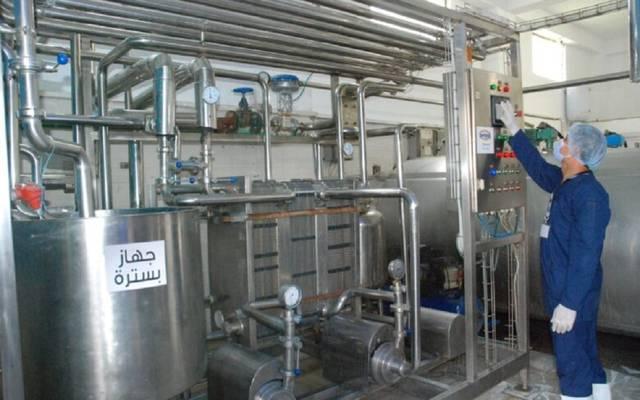 """""""الزارعة"""" المصرية: تمويل مراكز تجميع الألبان يدخل ضمن مبادرة """"المركزى"""""""